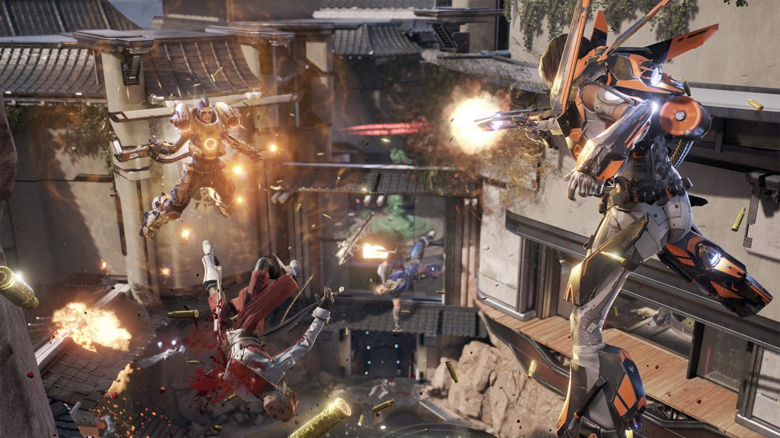 Estúdio do criador de Gears of War fecha as portas