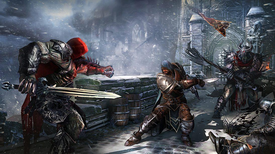 5 jogos que todo fã de Dark Souls deveria jogar