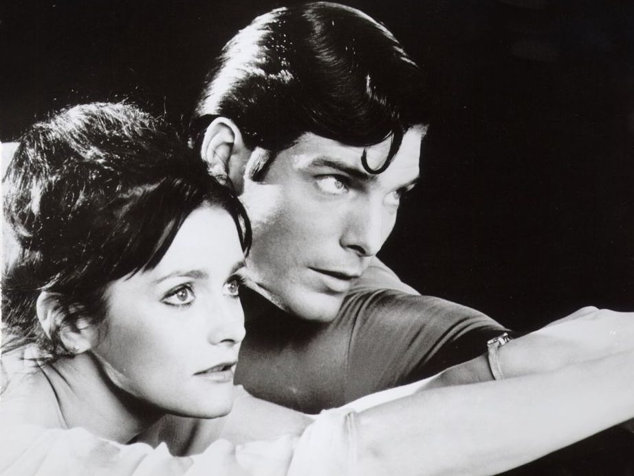 Margot Kidder, a Lois Lane dos filmes clássicos do Superman, morre aos 69 anos