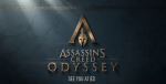 "Ubisoft anuncia ""Assassin's Creed Odyssey"""