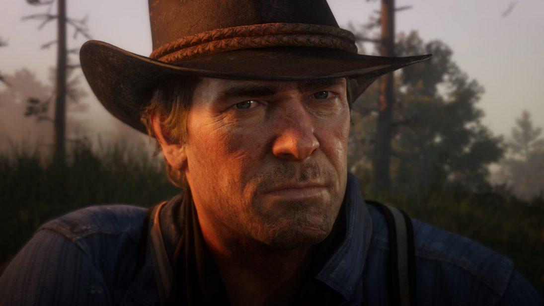 Red Dead Redemption 2 apresenta mortes inteligentes em câmera lenta