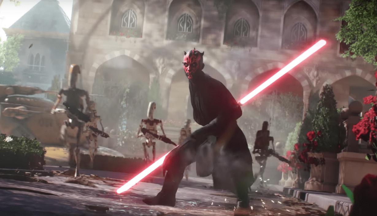 Os 10 games de Star Wars mais legais disponíveis no Steam