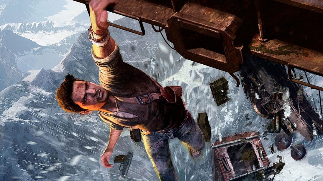 Filme de Uncharted, com Tom Holland, ganha data de estreia para 2020