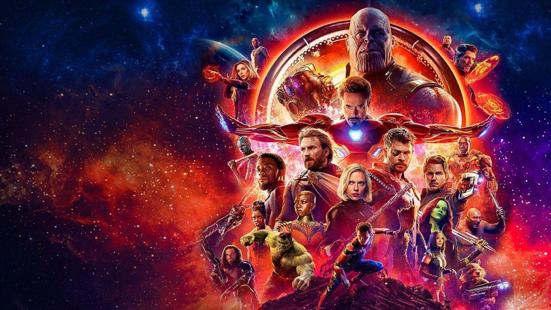 """""""Vingadores: Guerra Infinita"""" ultrapassa US$ 1 bilhão em tempo recorde"""
