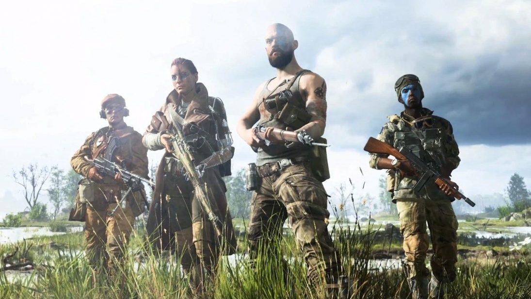 Battlefield V ganhará beta aberto no dia 6 de setembro