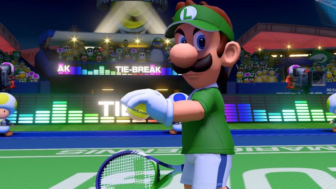 """Fãs pedem reembolso porque """"Mario Tennis Aces"""" não tem opção de jogo tradicional"""