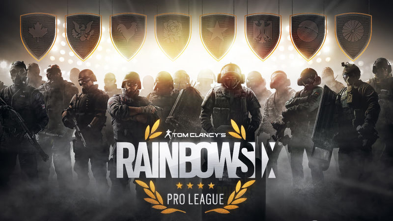 Team oNe derrota NiP, adia classificação dos Ninjas e entra de vez na briga por vaga nas finais da Rainbow Six Pro League