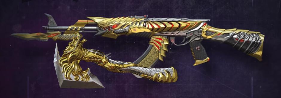 Atualização de CrossFire premiará 15 armas e terá 3 novos mapas