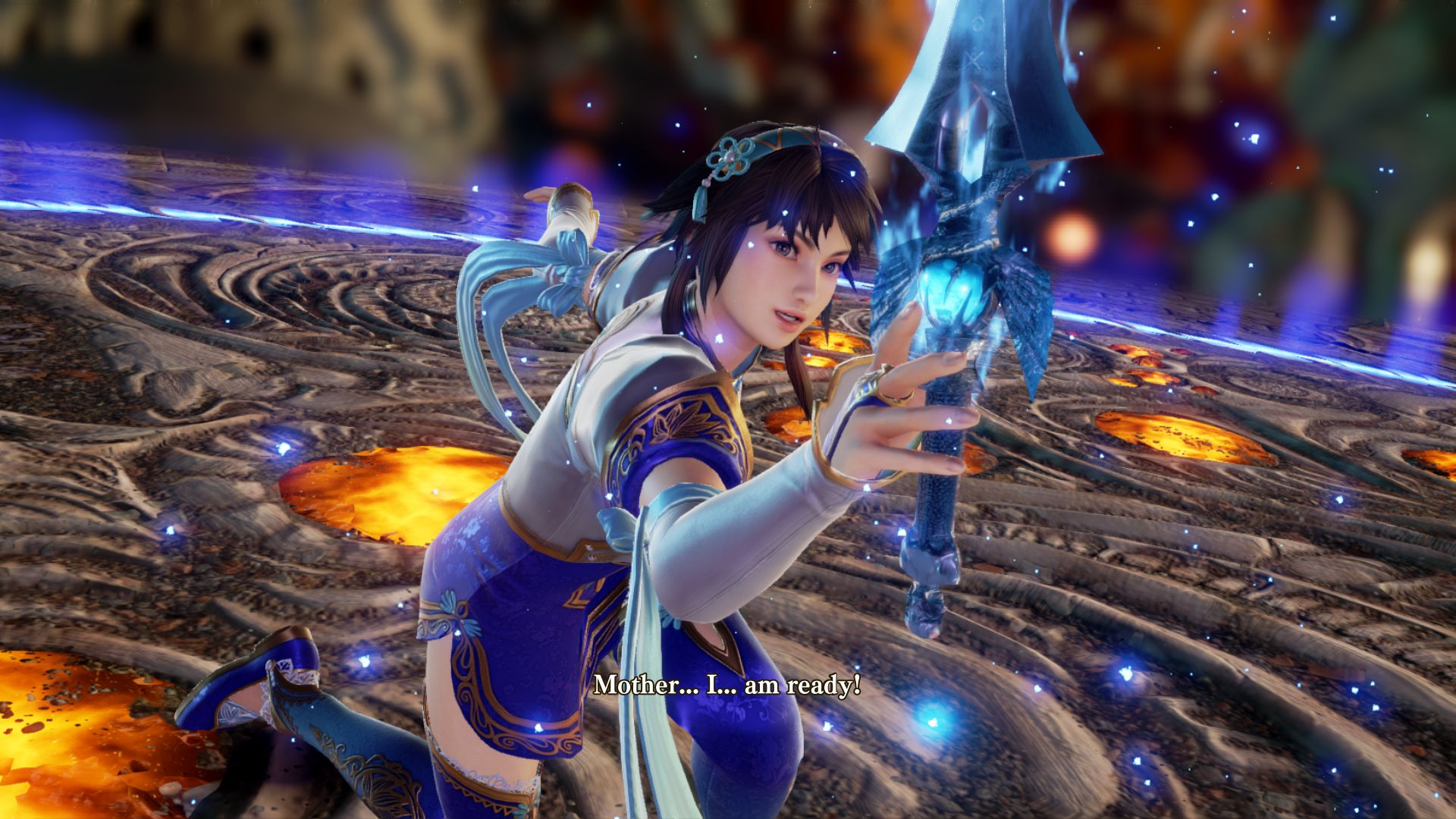 Soul Calibur VI - Screenshot