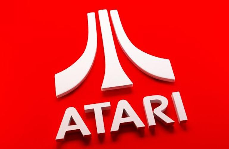 Feliz Aniversário! Atari comemora 46 anos de fundação!
