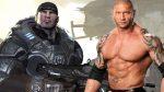 Dave Bautista, de Guardiões da Galáxia, quer ser Marcus Fenix em filme de Gears of Wars