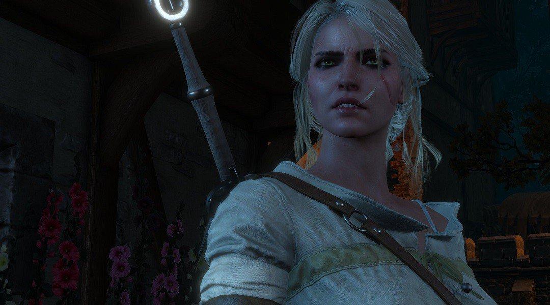 """Diretor de Cyberpunk 2077 é """"totalmente contra"""" inclusão de Ciri, de The Witcher, no jogo"""