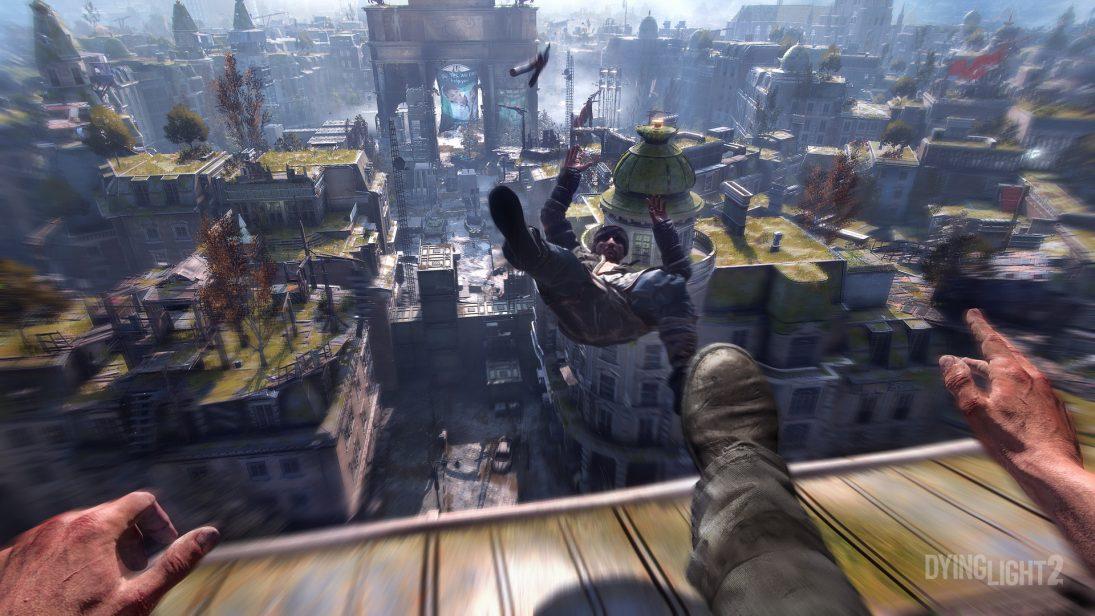 Estúdio de Dying Light 2 falará na próxima quarta (17) como está o desenvolvimento do jogo