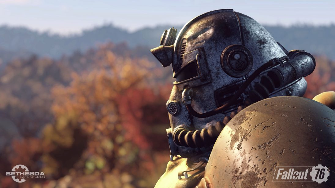 Beta de Fallout 76 começará mais cedo no Xbox One