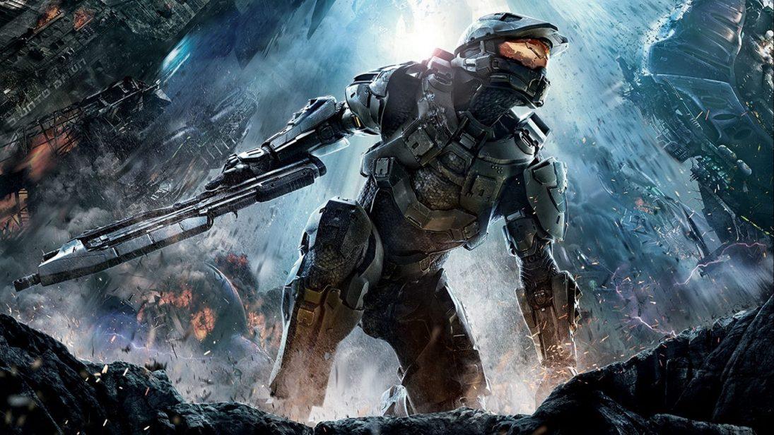 Série live-action de Halo é oficializada pelo Showtime