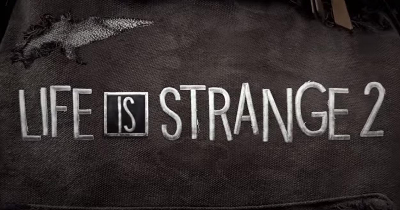 Life is Strange 2 será lançado no dia 27 de setembro