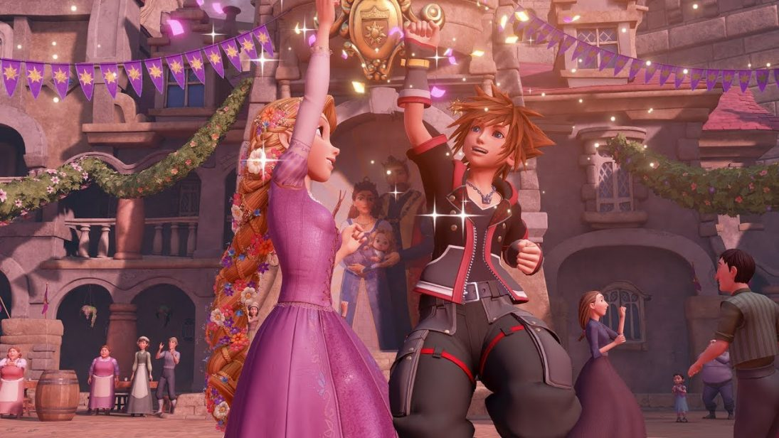 E3 2018: Resumo da Apresentação da Square Enix
