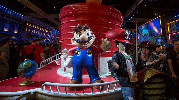 8 novidades que queremos ver na E3 2018