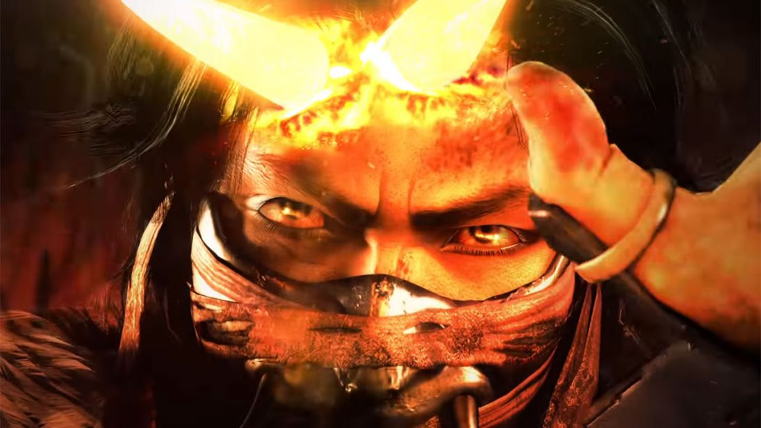 Team Ninja fornece mais detalhes a respeito de Nioh 2