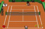 """Novo jogo de Mega Drive """"Papi Commando Tennis"""" recebe demo"""