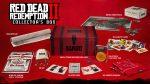 Edição de colecionador de Red Dead Redemption 2 não vem com o jogo