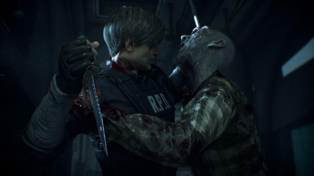Resident Evil 2 e Monster Hunter World usarão Denuvo no PC