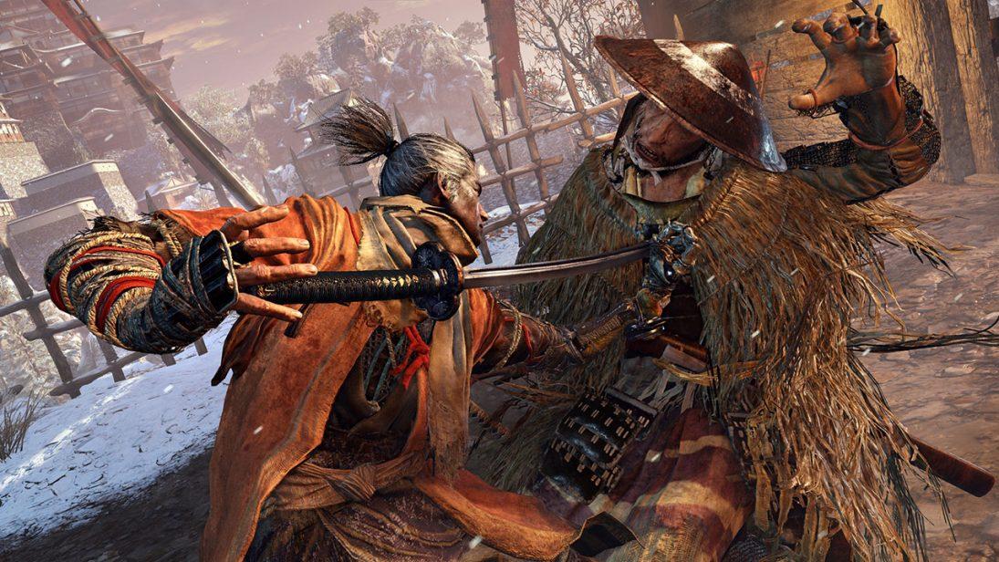 Sekiro: Shadows Die Twice não tem multiplayer pois causaria limitações