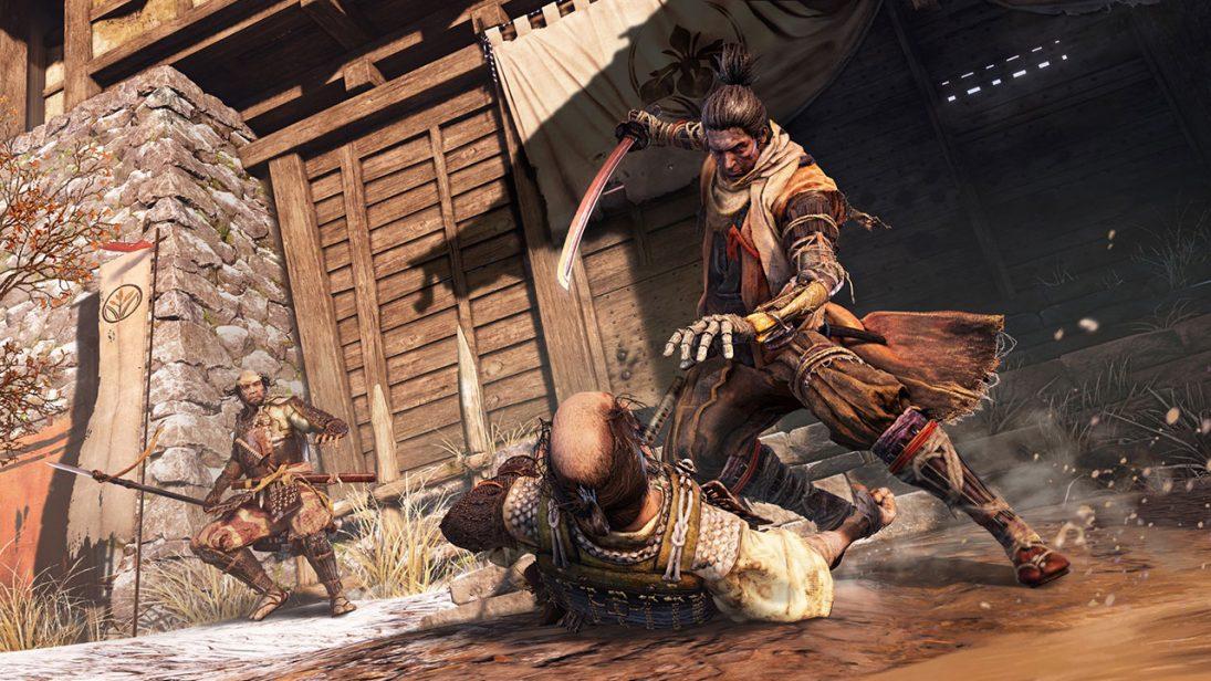 Sekiro: Shadows Die Twice é mais difícil do que Dark Souls ou Bloodborne, diz diretor