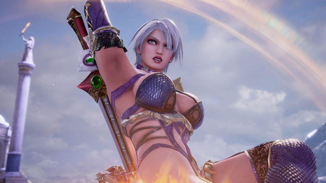 Soul Calibur VI terá dois modos de jogo principais voltados para o single-player