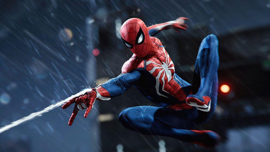 Sony apresenta a demo de Spider-Man disponível para os visitantes da E3 2018