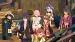 """Novo RPG da série """"Tales of"""" está sendo desenvolvido para consoles"""