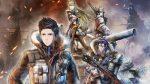 Valkyria Chronicles 4 será lançado no dia 25 de setembro