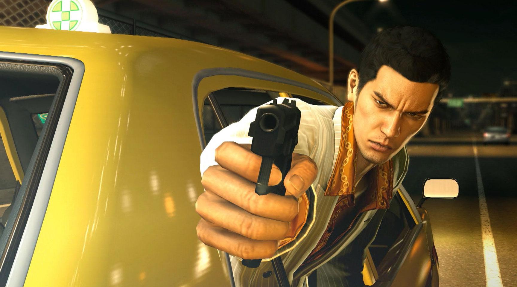 E3 2018: Yakuza 0, Yakuza: Kiwami e Valkyria Chronicles 4 sairão para PC