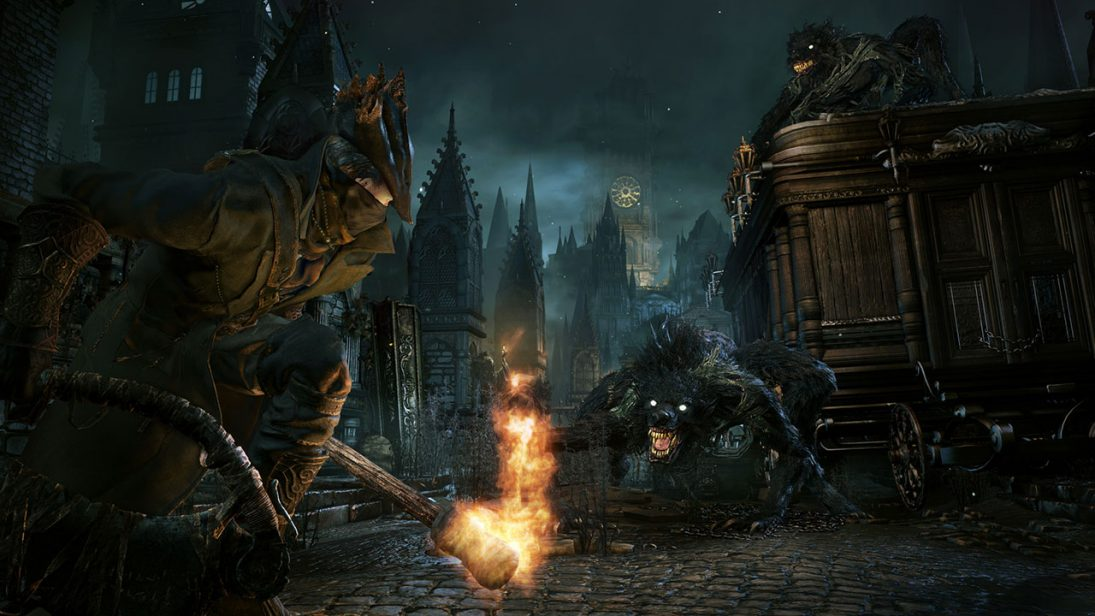 Amazon da Itália lista Bloodborne 2, Sunset Overdrive 2 e mais