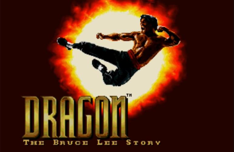 45 anos sem Bruce Lee: relembre um dos jogos baseados na vida do mito!