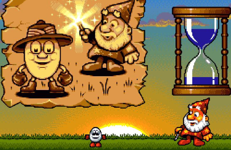 Conheça Dizzy, mascote da Codemasters que ganhou jogo para o Mega Drive!