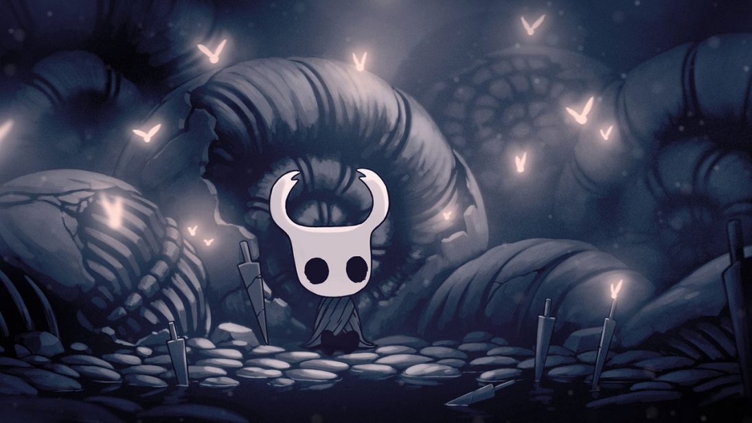 Hollow Knight supera 1 milhão de cópias vendidas no PC