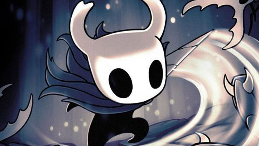 Hollow Knight chega ao PS4 e Xbox One no dia 25 de setembro