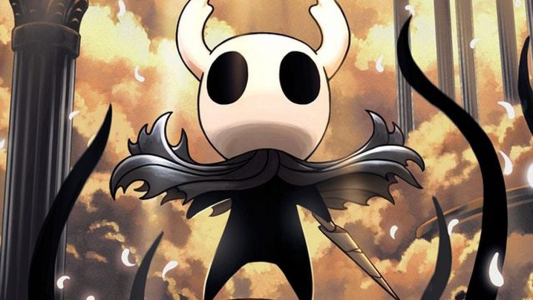 Último conteúdo adicional para Hollow Knight chega em agosto para PC e Switch