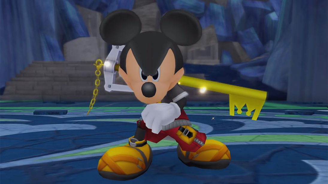 Kingdom Hearts recebe trailer celebrando os 90 anos de Mickey Mouse