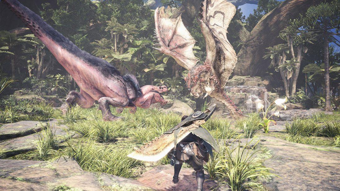 Monster Hunter: World sai no dia 9 de agosto para PC; veja requisitos para jogar