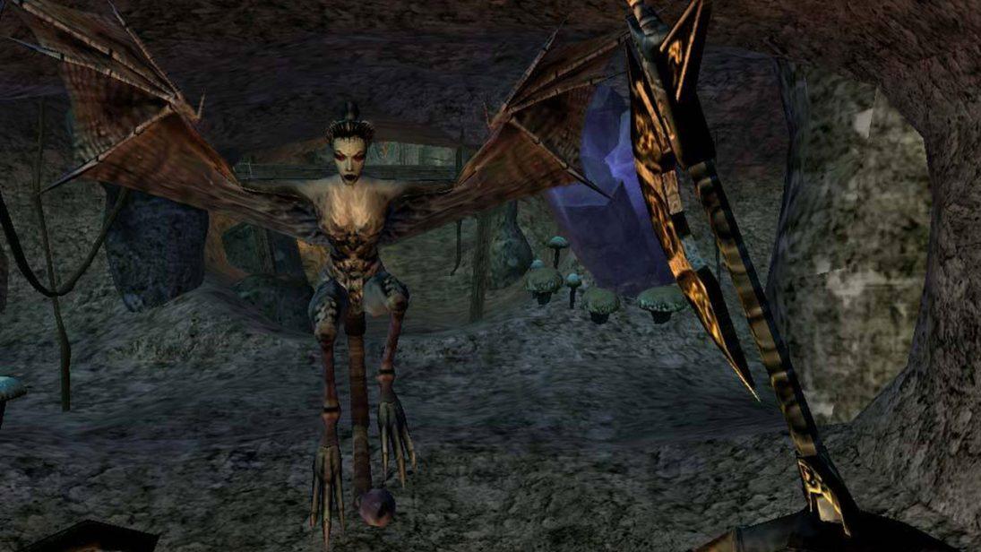 Bethesda não está interessada em remasterizar The Elder Scrolls III: Morrowind