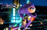 Nights into Dreams – Voe pelos céus coloridos neste clássico do Sega Saturn!