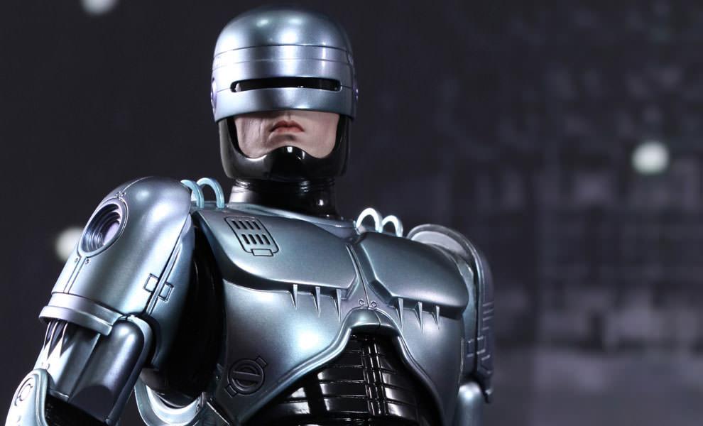 Novo filme de RoboCop é confirmado com diretor de Distrito 9
