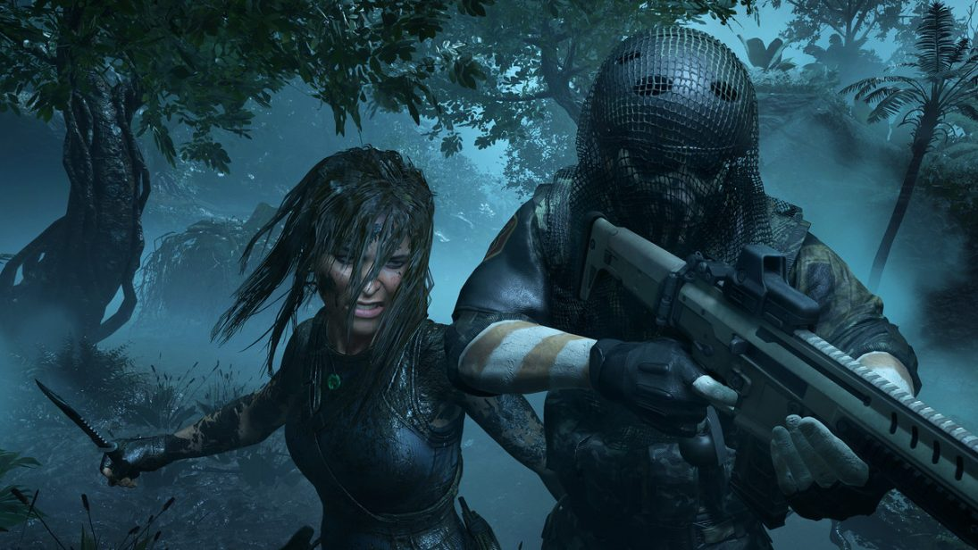 Shadow of the Tomb Raider ganha novo vídeo com quase 10 minutos de gameplay