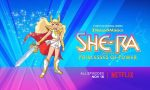 She-Ra - Imagens da nova série animada são divulgadas