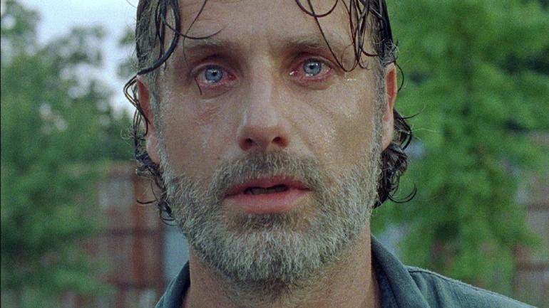 """Criador de """"The Walking Dead"""" confirma saída de Andrew Lincoln da série"""