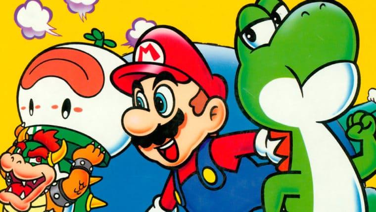"""Brasileiro """"FURiOUS"""" quebra pela terceira vez seu recorde mundial de Super Mario World"""