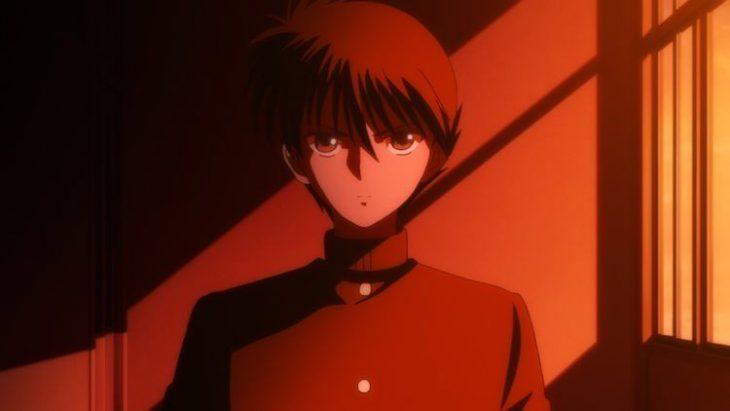 Yu Yu Hakusho OVA