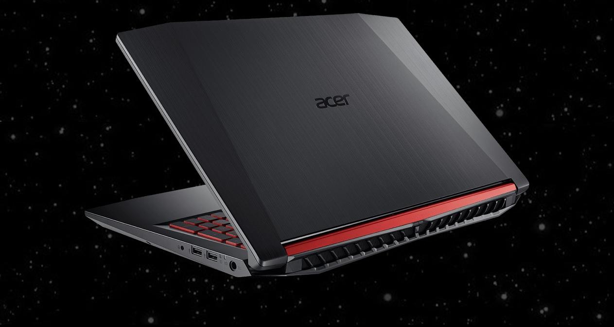 ACER expande linha gamer de notebooks e apresenta novo modelo